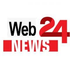 Web24 News