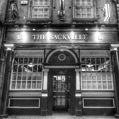 The Sackville Lounge (@SackvilleThe )