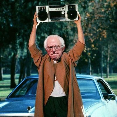 Berniebae 🌹  🎌  🇺🇸  🐦  🕊️  ♀️  ✊  🌹