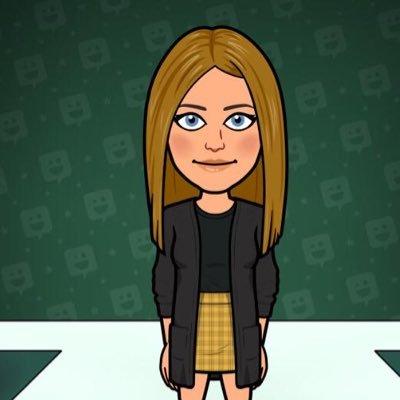 Alexandra Johns (@MrsASJohns) Twitter profile photo