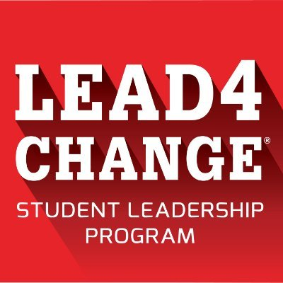 Lead4Change (@Lead4Changeorg) Twitter profile photo