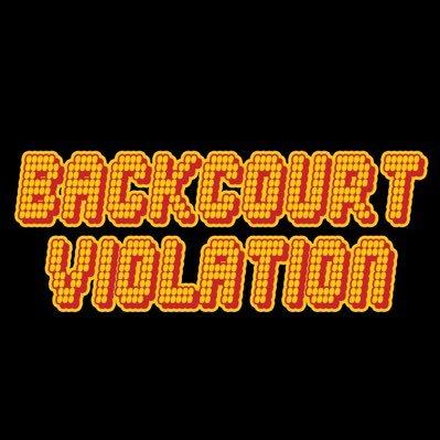 Backcourt Violation