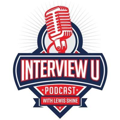 The InterviewU Podcast (@InterviewUPod) Twitter profile photo