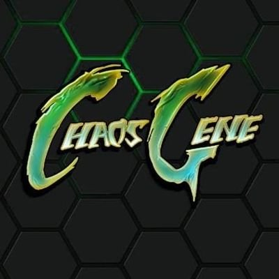 Chaos Gene (Video Game)