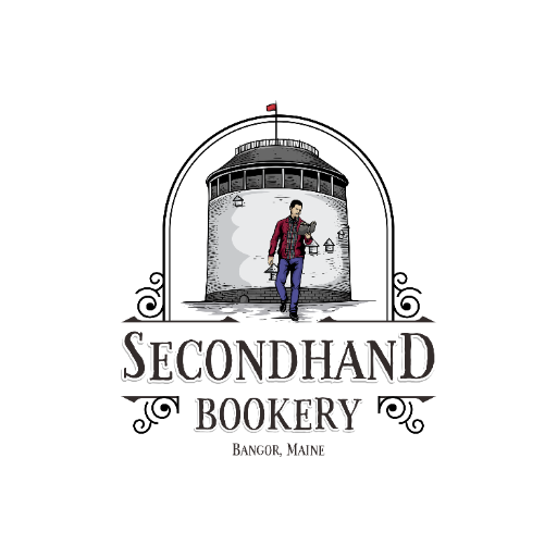 Independent internet bookstore located in Bangor, Maine - vintage books, movies, music, Stephen King & more!