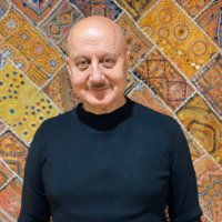 anupampkher's Twitter Account Picture