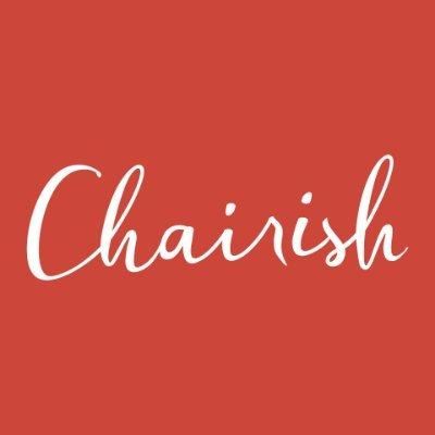 Chairish logo