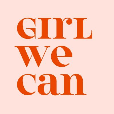 Girl We Can by Rimma.co