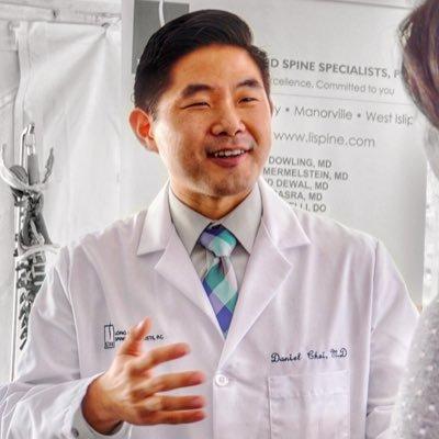 Dan Choi, MD