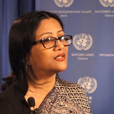 Monica Beg Profile Image
