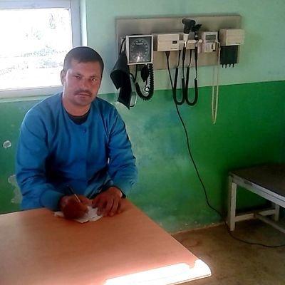 Dr.Sabir Khalid