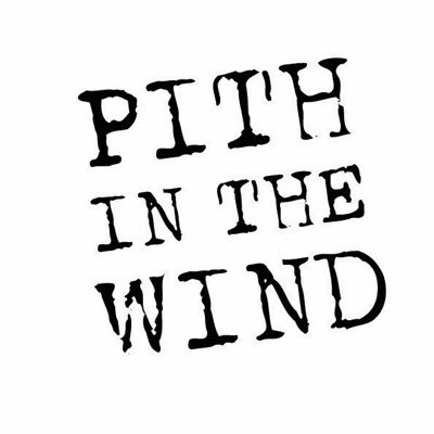 @pithinthewind