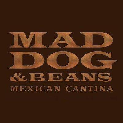 @MadDogAndBeans