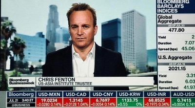 Chris Fenton