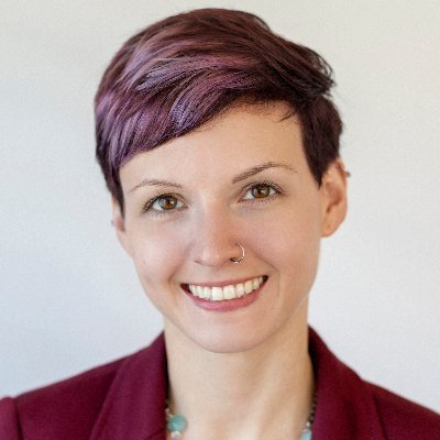 Melissa Johnson, MA, MPH