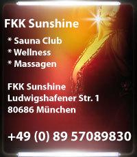 Sunshine fkk club Best FKK