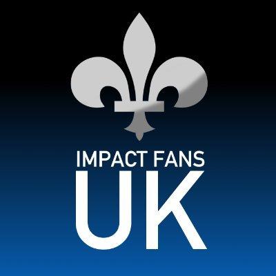 Montreal Impact Fans UK  🇨🇦  🇬🇧