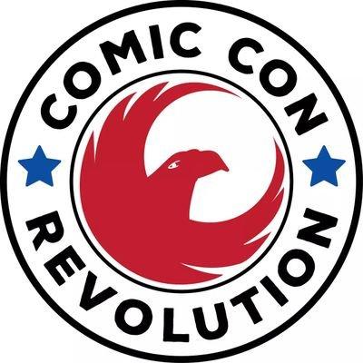 Comic Con Rvltn Ont
