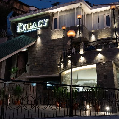The Legacy Shimla