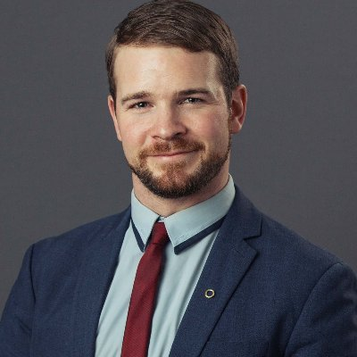 Donnchadh Ó Laoghaire (@Donnchadhol) Twitter profile photo