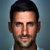 Novak Djokovic's Photos in @djokernole Twitter Account