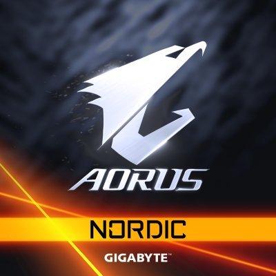 @AORUS_Nordic
