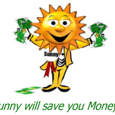 Sunnyside Auto Group logo