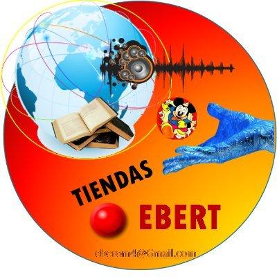 Tiendas Ebert