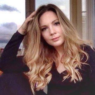 Gillian Kemmerer (@gilliankemmerer) Twitter profile photo