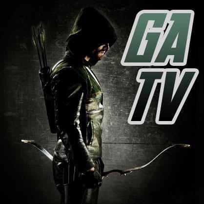 Arrow - GreenArrowTV