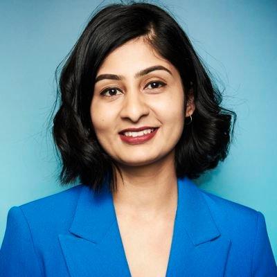 Zarah Sultana MP