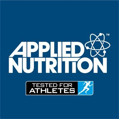 Applied Nutrition (@AppliedNutri) | Twitter