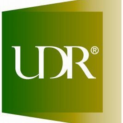 United Dominion Realty Trust