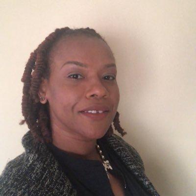 Kerry-Ann Hazell, Ed.D. (@DrHazell20) Twitter profile photo