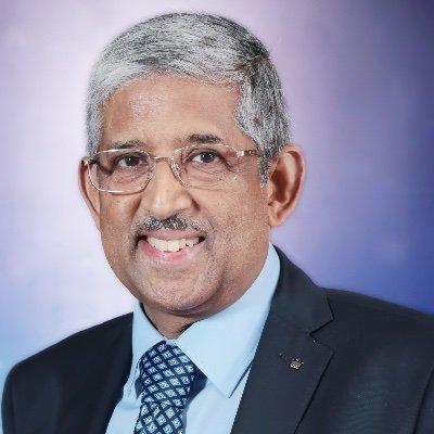 Dr.V.Mohan (@drmohanv) Twitter profile photo
