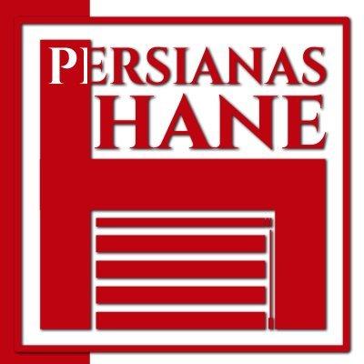 persianas hane