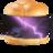 Thunderstorm Bun