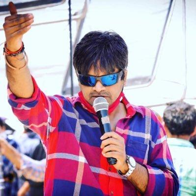 Harish Shankar .S