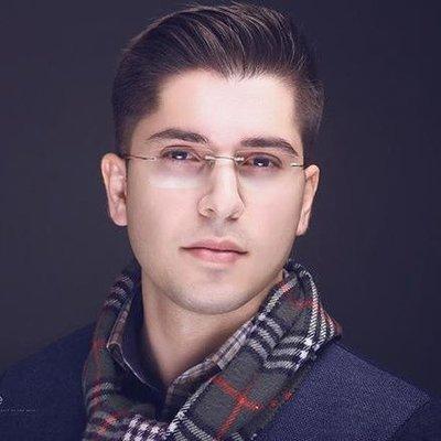 babakkhaliliy97 (@Babakkhaliliy97) Twitter profile photo