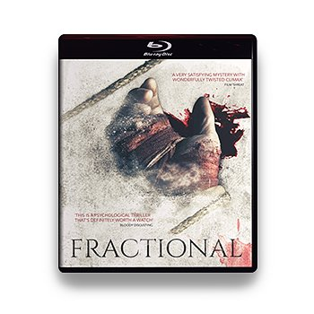Fractional Movie 🎬