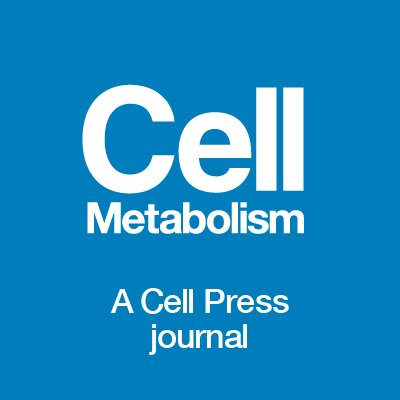Cell Metabolism (@Cell_Metabolism) | Twitter