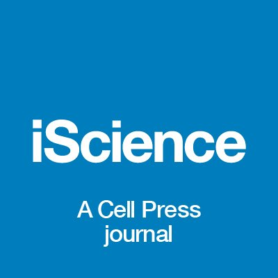 iScience journal (@iScience_CP) | Twitter