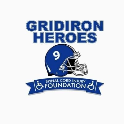 Gridiron Heroes (@GridironHeroes1) Twitter profile photo