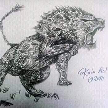 Kalu Pencil Arts