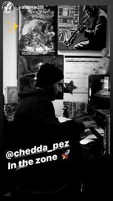 CheddaPez