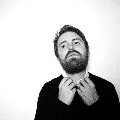 Ethan Gruska (@EthanGruska )