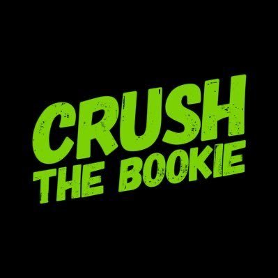 CRUSH THE BOOKIE