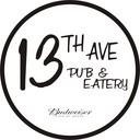 13th Avenue Pub (@13thavepub) Twitter