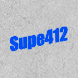 Supe412 Supe41 Twitter