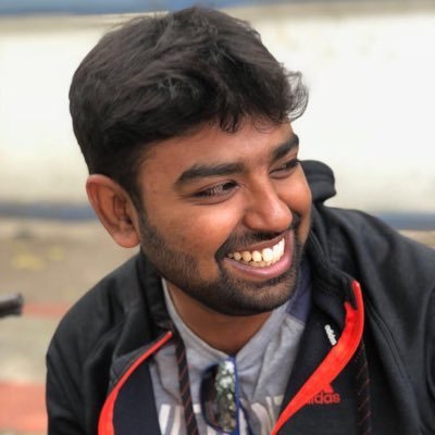 Avinash Ramu
